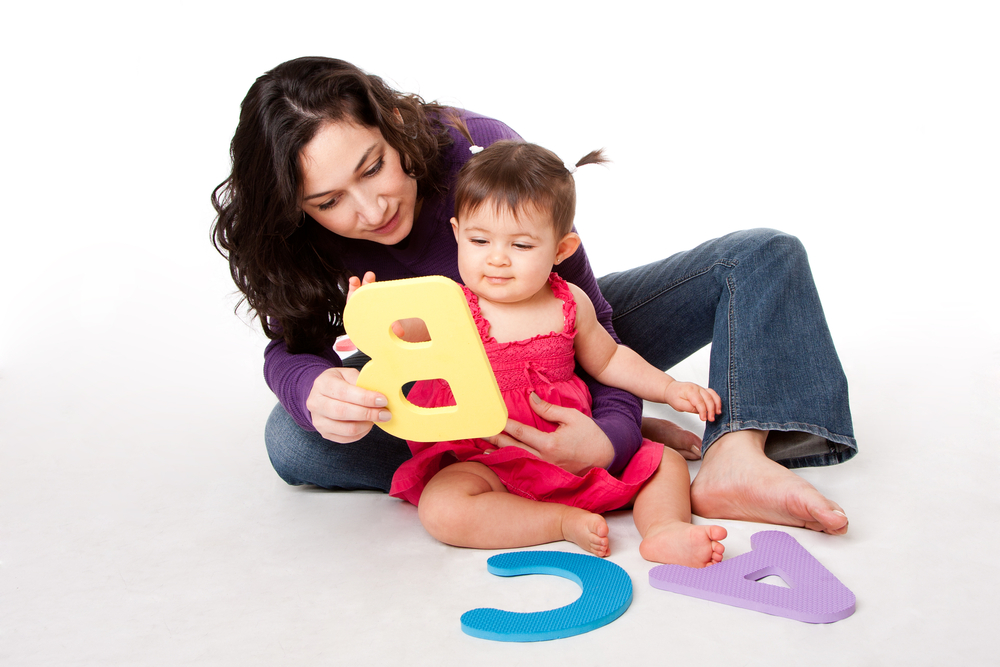 Educational Activities for Infants